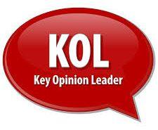 Key opinion leader là gì? Làm thế nào để trở thành Key opinion leader?